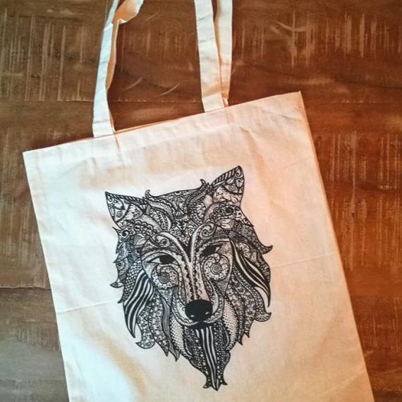tas wolf
